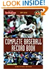 Complete Baseball Record Book, 2004 Edition