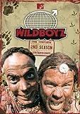 echange, troc Wildboyz: Complete Second Season [Import USA Zone 1]