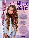Mes bijoux de cheveux par  Collectif