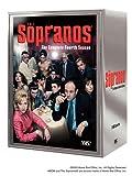 echange, troc Sopranos: The Complete Fourth Season [VHS] [Import USA]