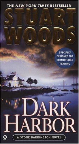 Image for Dark Harbor (Stone Barrington Novels (Paperback))