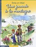 Emile-et-Chlo�--Une-journ�e-�-la-montagne--La-terre-est-belle--
