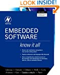 Embedded Software: Know It All (Newne...