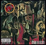 Reign In Blood LP (Vinyl Album) European Back To Black 2013