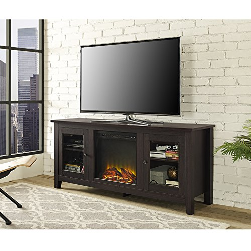 we-furniture-58-wood-fireplace-tv-stand-console-espresso