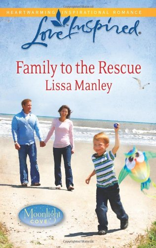 Image of Family to the Rescue (Love Inspired)