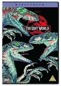 The Lost World - Jurassic Park 2 [DVD]