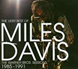 Miles Davis The Very Best Of The Warner Bros. Sessions 1985 - 1991 (International Release)