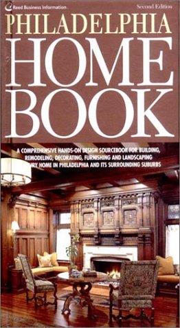 Philadelphia Home Book, Second Edition