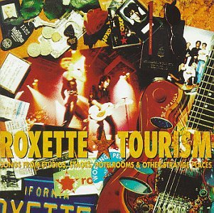 Roxette - Tourism - Lyrics2You