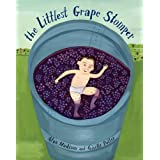 The Littlest Grape Stomper