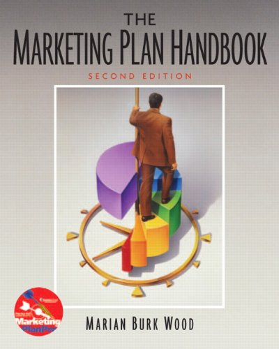 Marketing Plan : Handbook (text only) 2ND EDITION