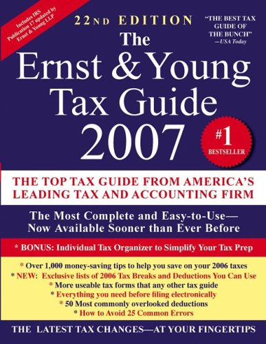 the-ernst-young-tax-guide-2007