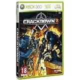 Crackdown 2par Microsoft