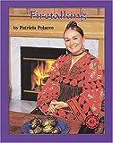 Firetalking (Meet the Author)