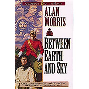 &#8220;Between Earth and Sky&#8221; by Alan Morris : Book Review