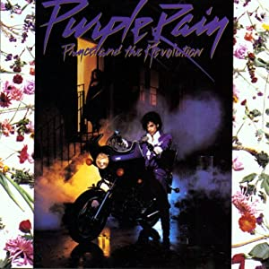 Purple Rain [VINYL]
