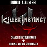 Killer Instinct: Season One Soundtrack + Original Arcade Soundtrack