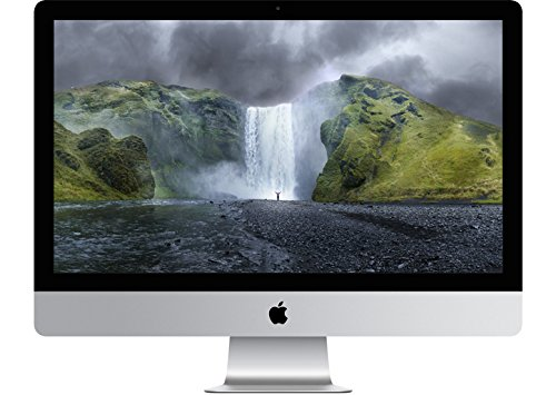 Apple iMac MF886 Desktop Computer