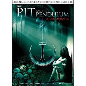 The Pit and the Pendulum (+ Digital Copy)
