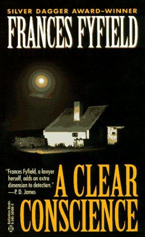 Clear Conscience (Helen West Mystery), FRANCES FYFIELD