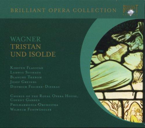 Tristan Und Isolde 特里斯坦和伊索尔德,代购日
