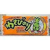 菓道 わさびのり太郎 1枚×60袋