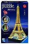 Ravensburger 12579 - Eiffelturm bei N...
