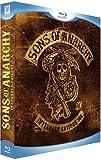 echange, troc Sons of Anarchy - L'intégrale des saisons 1 & 2 [Blu-ray]