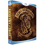 Sons of Anarchy - L'int�grale des saisons 1 & 2 [Blu-ray]par Charlie Hunnam