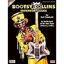 Bootsy Collins Legendary Licks (Book/Cd)