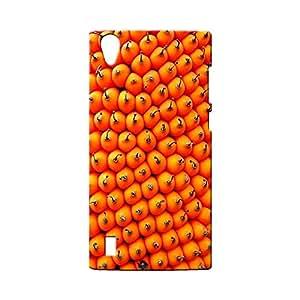 G-STAR Designer Printed Back case cover for VIVO Y15 / Y15S - G4804