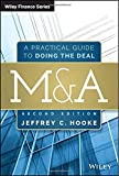 img - for M&A: A Practical Guide to Doing the Deal (Wiley Finance) book / textbook / text book
