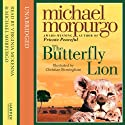 The Butterfly Lion Audiobook by Michael Morpurgo Narrated by  uncredited