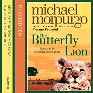 The Butterfly Lion | [Michael Morpurgo]
