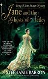 Jane and the Ghosts of Netley (0553584065) by Barron, Stephanie