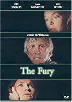 The Fury [Import USA Zone 1]
