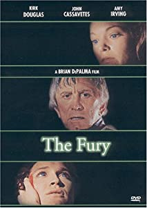 "Cover of ""The Fury"""