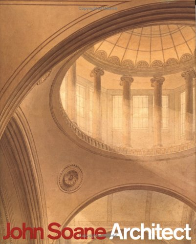 John Soane, Architect: Master of Space and Light