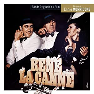 René la Canne / One, Two, Two : 122 rue de Provence