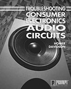 Troubleshooting Consumer Electronic Audio Circuits from Prompt (DPI - 8/01)