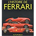 L'histoire de Ferrari