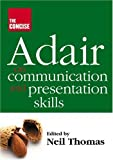 img - for The Concise Adair on Communication and Presentation Skills book / textbook / text book