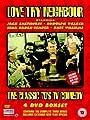 Series Three - 4-DVD Box Set (  - Entire Series 3 )  [ NON-USA FORMAT, PAL, Reg.0 Import - United Ki poster