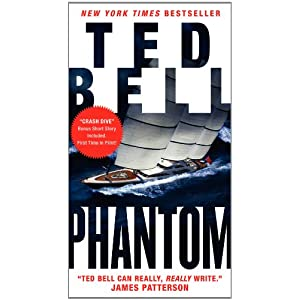 Phantom: A New Alex Hawke Novel