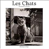Les Chats, photographies et poèmes