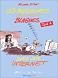 echange, troc M. Dupont - Meilleures blagues lues sur Internet, tome 4