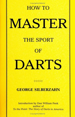 How To Master The Sport of Darts PDF