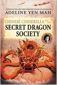 Amazon.com: Chinese Cinderella and the Secret Dragon