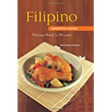 Filipino Homestyle Dishes: Delicious Meals in Minutes ~ Norma Olizon-Chikiamco